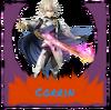 SSBGF Corrin Tier