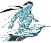 Ultimate Iceman