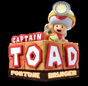 CapToad Fortune Bringer