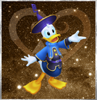 Donald Duck HZ