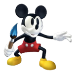 Mickeyisepic