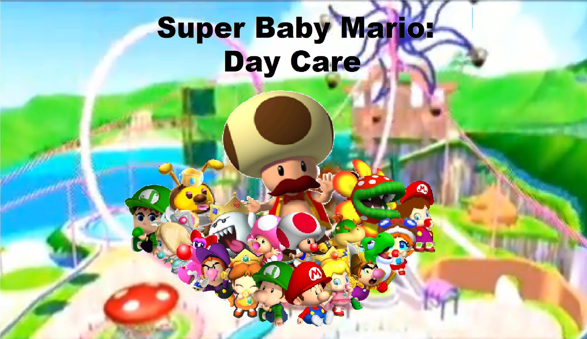 super baby mario day care fantendo nintendo fanon wiki super baby mario day care fantendo nintendo fanon wiki fandom powered by wikia