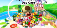 Super Baby Mario: Day Care