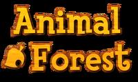 Animal Forest logo