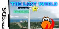 Flame: The Lost World