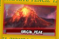 MASSES Arena Origin Peak