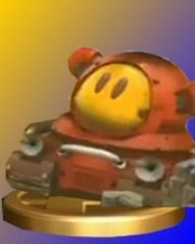 SSBNS Kirby Trophies (7)