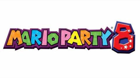 Welcome to Mario Party! (Mario Party 8)