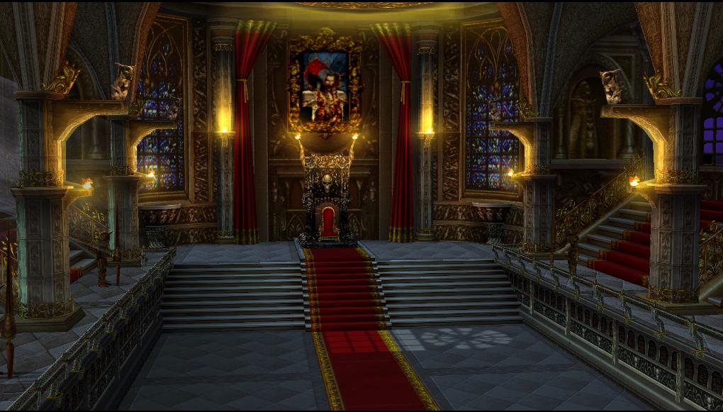 Ganon's Tower (SSBGA) | Fantendo - Nintendo Fanon Wiki ...