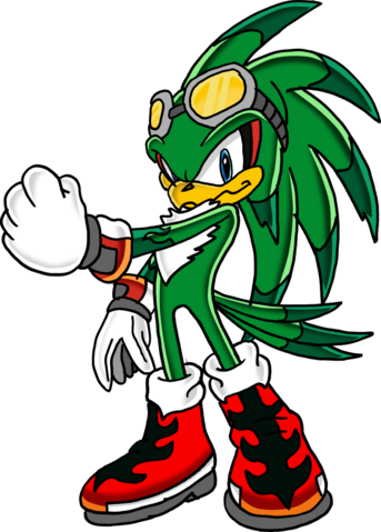 File:Jet the hawk art v 2 by tails19950-d4fxyt1.png