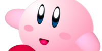 Kirby (Super SMASH Bros. Crossfire)
