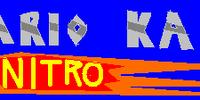 Mario Kart Nitro
