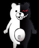 Monokuma - Danganronpa