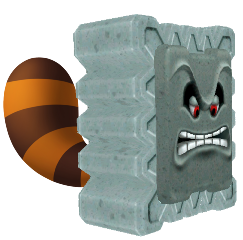 File:Raccoon Thwomps SM3DW.png