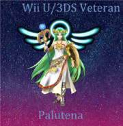SSBC Roster Palutena