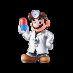Dr Mario 1