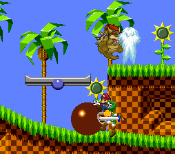 Green Hill Zone4