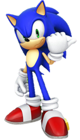 Sonic 2002