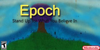 Epoch Progress 4 - Update Final