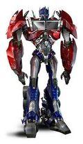 Optimus Prime Transformers Prime