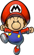 Baby Mario DDRPG