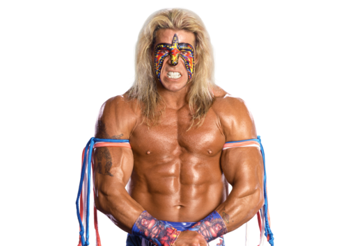 IconUltimate Warrior