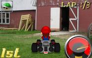 Mk cr dx daisy farm