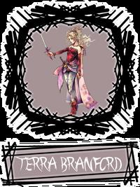 Terra Branford SSBR