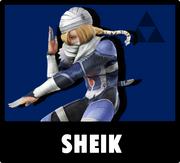 SheikIcon USBIV