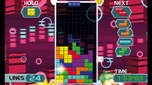 Tetris Stage