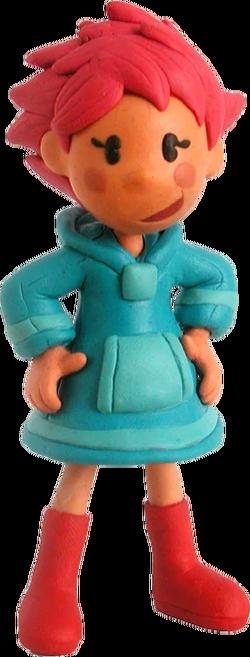 Kumatora Clay