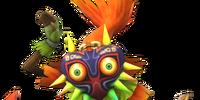 Skull Kid (Super Smash Bros. Golden Eclipse)