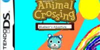 Animal Crossing: Saviors of The Wild World! series