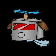 ChristmasWoofbot