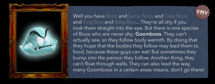 LM3 Enemy Info - Goomboos