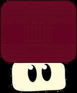 Brick Mushroom