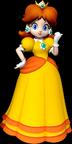 Daisy MPNLands