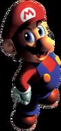 Mario RPG Mario