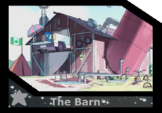 TheBarnbox