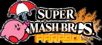 Smashparasol