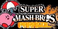 Super Smash Bros. Parasol