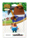 Amiibo - Animal Crossing - Resetti - Box