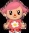 Female Villager (Super Smash Bros
