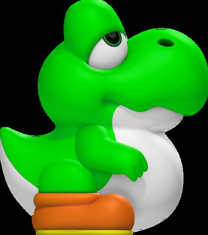 File:Green Baby Yoshi.png