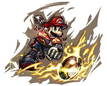 MarioSuperStrikeersX