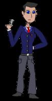 Mayor Wildefort
