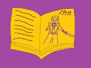 Nobubook