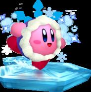 Freeze Kirby KDL3D Final