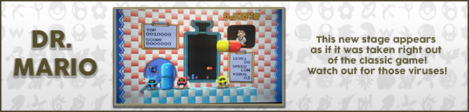 GSS - SSBV DrMario Stage