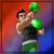 Little Mac - Jake's Super Smash Bros. icon